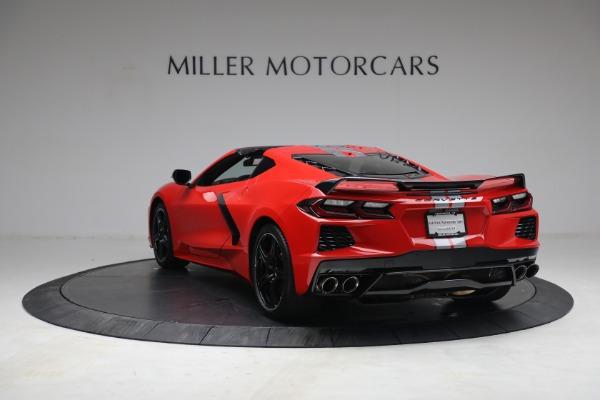 Used 2020 Chevrolet Corvette Stingray for sale Sold at Alfa Romeo of Westport in Westport CT 06880 5