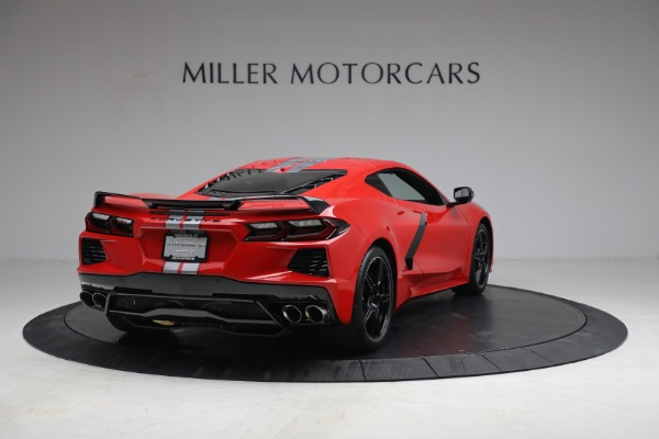 Used 2020 Chevrolet Corvette Stingray for sale Sold at Alfa Romeo of Westport in Westport CT 06880 6