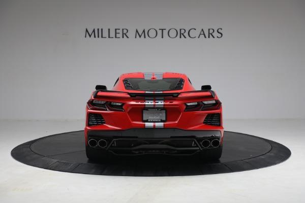 Used 2020 Chevrolet Corvette Stingray for sale Sold at Alfa Romeo of Westport in Westport CT 06880 7