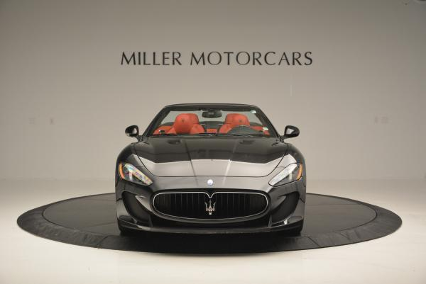 Used 2013 Maserati GranTurismo MC for sale Sold at Alfa Romeo of Westport in Westport CT 06880 12