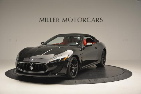 Used 2013 Maserati GranTurismo MC for sale Sold at Alfa Romeo of Westport in Westport CT 06880 13