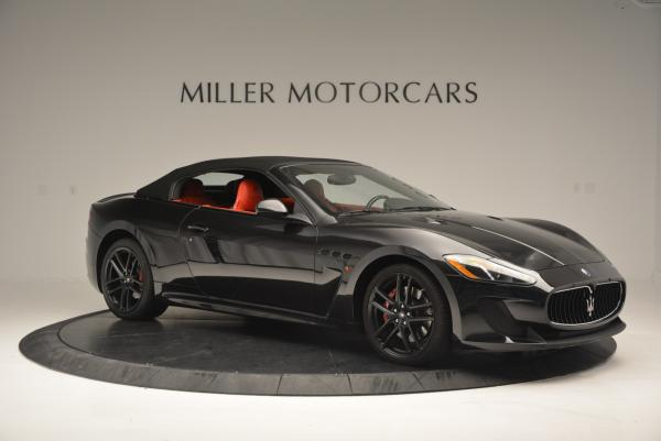 Used 2013 Maserati GranTurismo MC for sale Sold at Alfa Romeo of Westport in Westport CT 06880 17