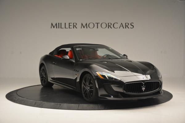 Used 2013 Maserati GranTurismo MC for sale Sold at Alfa Romeo of Westport in Westport CT 06880 18