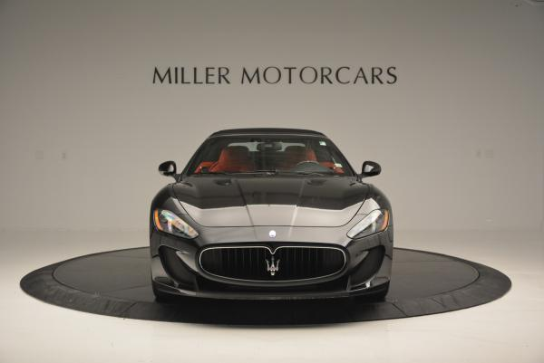 Used 2013 Maserati GranTurismo MC for sale Sold at Alfa Romeo of Westport in Westport CT 06880 19