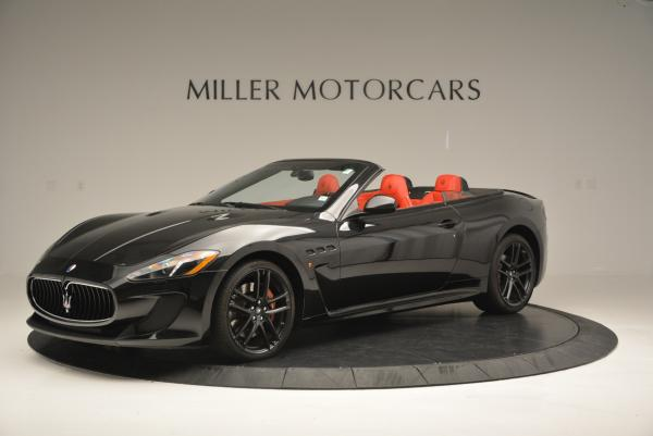Used 2013 Maserati GranTurismo MC for sale Sold at Alfa Romeo of Westport in Westport CT 06880 2