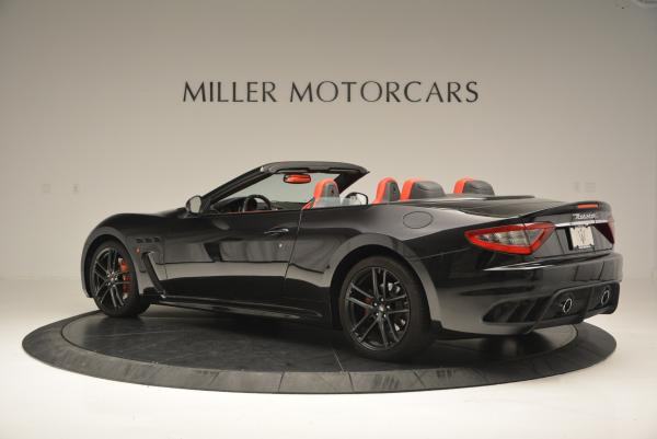 Used 2013 Maserati GranTurismo MC for sale Sold at Alfa Romeo of Westport in Westport CT 06880 4