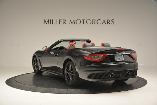Used 2013 Maserati GranTurismo MC for sale Sold at Alfa Romeo of Westport in Westport CT 06880 5