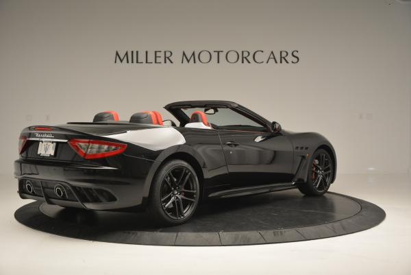 Used 2013 Maserati GranTurismo MC for sale Sold at Alfa Romeo of Westport in Westport CT 06880 8