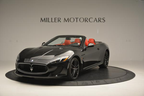 Used 2013 Maserati GranTurismo MC for sale Sold at Alfa Romeo of Westport in Westport CT 06880 1