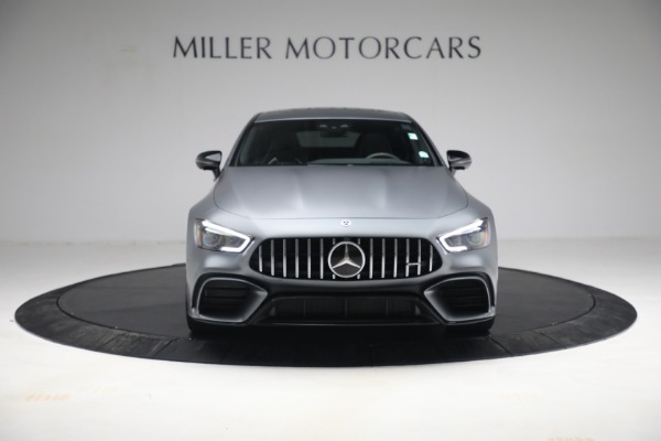 Used 2019 Mercedes-Benz AMG GT 63 for sale Call for price at Alfa Romeo of Westport in Westport CT 06880 12