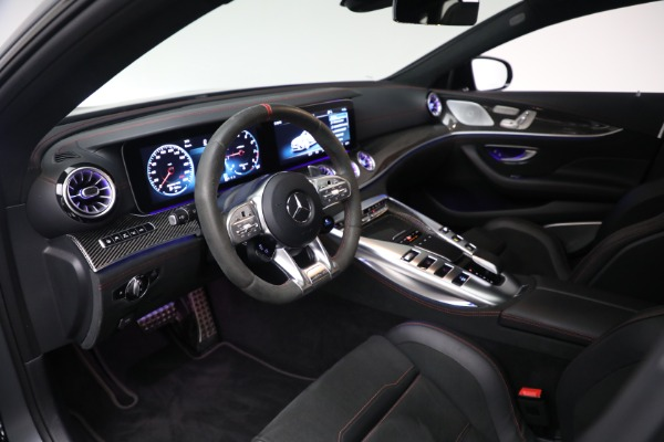 Used 2019 Mercedes-Benz AMG GT 63 for sale Call for price at Alfa Romeo of Westport in Westport CT 06880 13