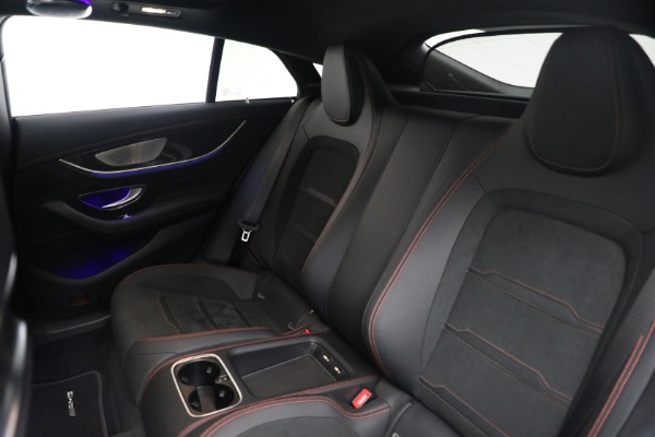 Used 2019 Mercedes-Benz AMG GT 63 for sale Call for price at Alfa Romeo of Westport in Westport CT 06880 16