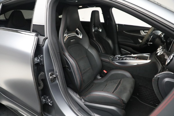 Used 2019 Mercedes-Benz AMG GT 63 for sale Call for price at Alfa Romeo of Westport in Westport CT 06880 21