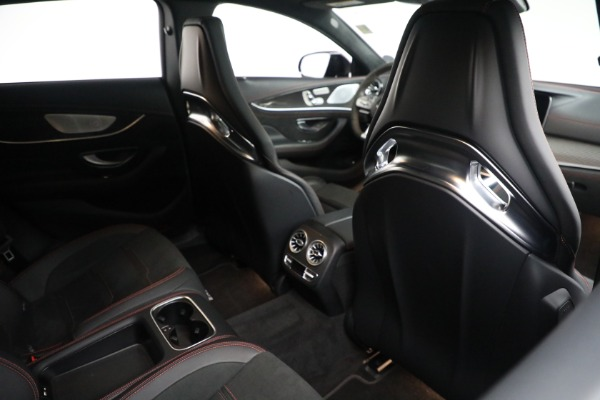 Used 2019 Mercedes-Benz AMG GT 63 for sale Call for price at Alfa Romeo of Westport in Westport CT 06880 24