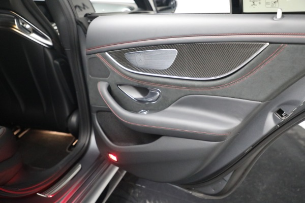 Used 2019 Mercedes-Benz AMG GT 63 for sale Call for price at Alfa Romeo of Westport in Westport CT 06880 25
