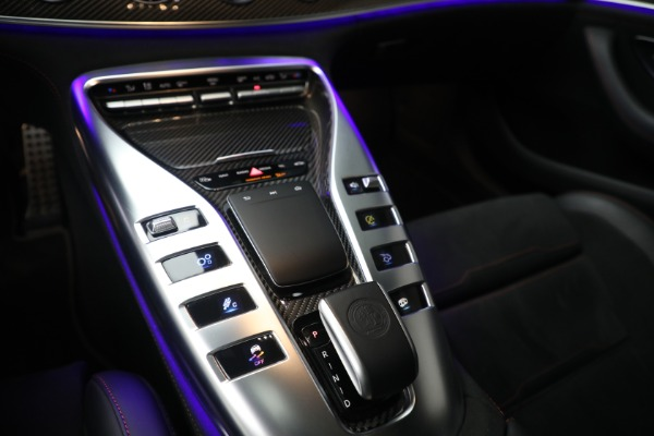 Used 2019 Mercedes-Benz AMG GT 63 for sale Call for price at Alfa Romeo of Westport in Westport CT 06880 28