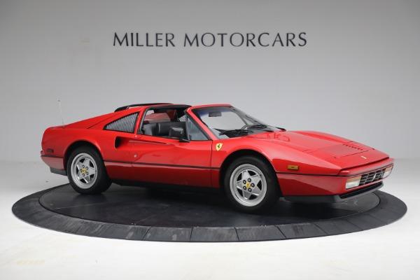 Used 1988 Ferrari 328 GTS for sale Call for price at Alfa Romeo of Westport in Westport CT 06880 10