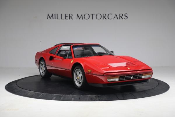 Used 1988 Ferrari 328 GTS for sale Call for price at Alfa Romeo of Westport in Westport CT 06880 11