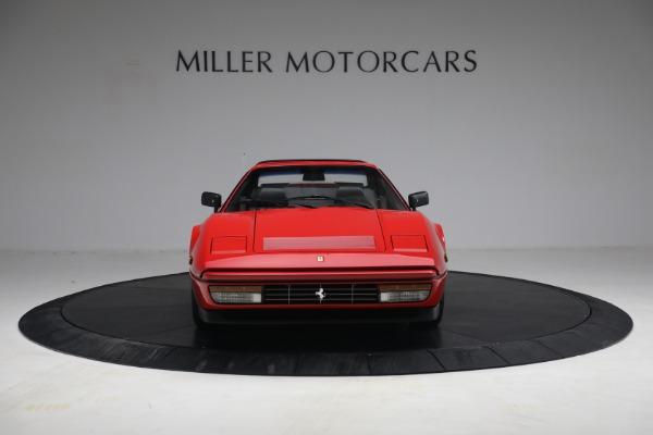 Used 1988 Ferrari 328 GTS for sale Call for price at Alfa Romeo of Westport in Westport CT 06880 12