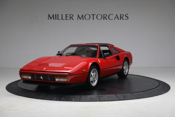 Used 1988 Ferrari 328 GTS for sale Call for price at Alfa Romeo of Westport in Westport CT 06880 13