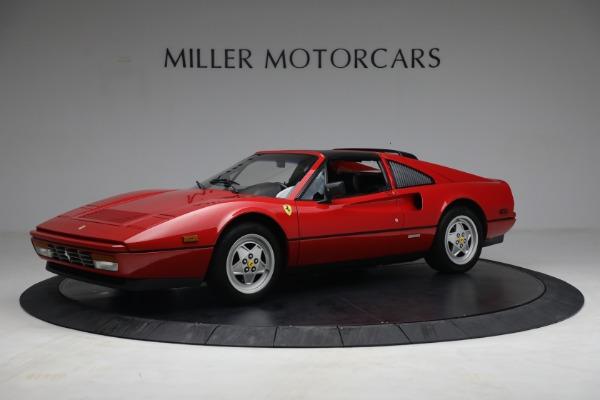 Used 1988 Ferrari 328 GTS for sale Call for price at Alfa Romeo of Westport in Westport CT 06880 14