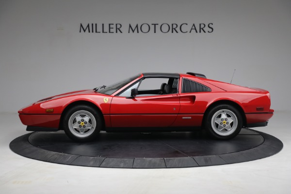 Used 1988 Ferrari 328 GTS for sale Call for price at Alfa Romeo of Westport in Westport CT 06880 15