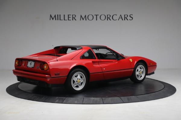 Used 1988 Ferrari 328 GTS for sale Call for price at Alfa Romeo of Westport in Westport CT 06880 16