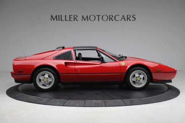 Used 1988 Ferrari 328 GTS for sale Call for price at Alfa Romeo of Westport in Westport CT 06880 17