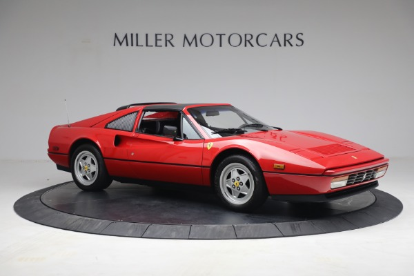 Used 1988 Ferrari 328 GTS for sale Call for price at Alfa Romeo of Westport in Westport CT 06880 18