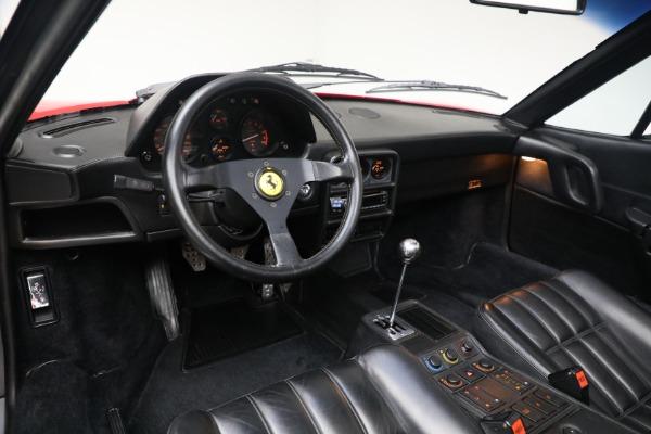Used 1988 Ferrari 328 GTS for sale Call for price at Alfa Romeo of Westport in Westport CT 06880 19