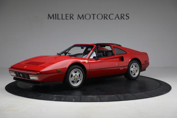 Used 1988 Ferrari 328 GTS for sale Call for price at Alfa Romeo of Westport in Westport CT 06880 2