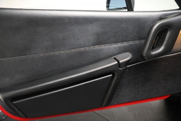 Used 1988 Ferrari 328 GTS for sale Call for price at Alfa Romeo of Westport in Westport CT 06880 23