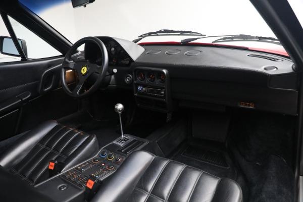 Used 1988 Ferrari 328 GTS for sale Call for price at Alfa Romeo of Westport in Westport CT 06880 24
