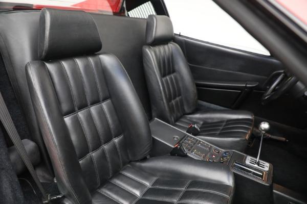 Used 1988 Ferrari 328 GTS for sale Call for price at Alfa Romeo of Westport in Westport CT 06880 27