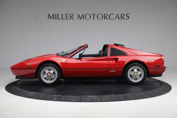 Used 1988 Ferrari 328 GTS for sale Call for price at Alfa Romeo of Westport in Westport CT 06880 3
