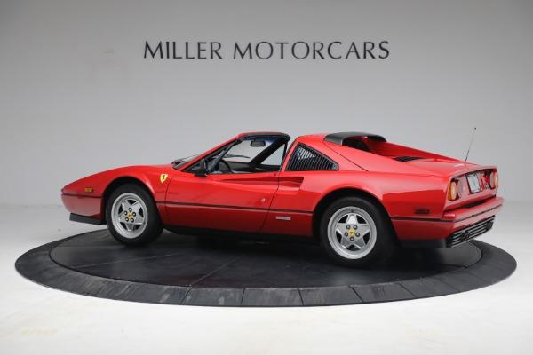 Used 1988 Ferrari 328 GTS for sale Call for price at Alfa Romeo of Westport in Westport CT 06880 4
