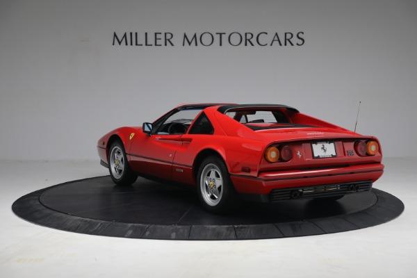 Used 1988 Ferrari 328 GTS for sale Call for price at Alfa Romeo of Westport in Westport CT 06880 5