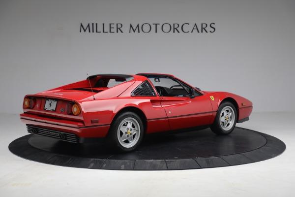 Used 1988 Ferrari 328 GTS for sale Call for price at Alfa Romeo of Westport in Westport CT 06880 8