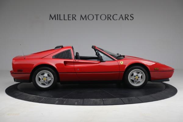 Used 1988 Ferrari 328 GTS for sale Call for price at Alfa Romeo of Westport in Westport CT 06880 9