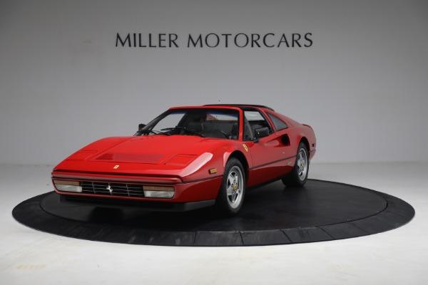 Used 1988 Ferrari 328 GTS for sale Call for price at Alfa Romeo of Westport in Westport CT 06880 1