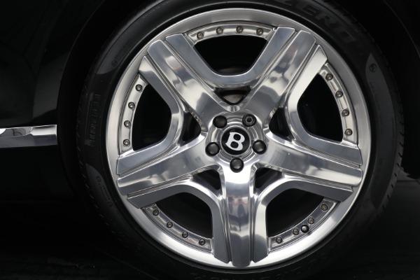 Used 2012 Bentley Continental GTC GT for sale $119,900 at Alfa Romeo of Westport in Westport CT 06880 26
