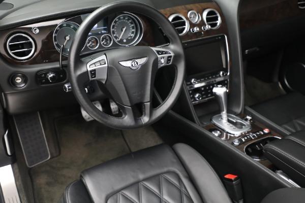 Used 2012 Bentley Continental GTC GT for sale $119,900 at Alfa Romeo of Westport in Westport CT 06880 27