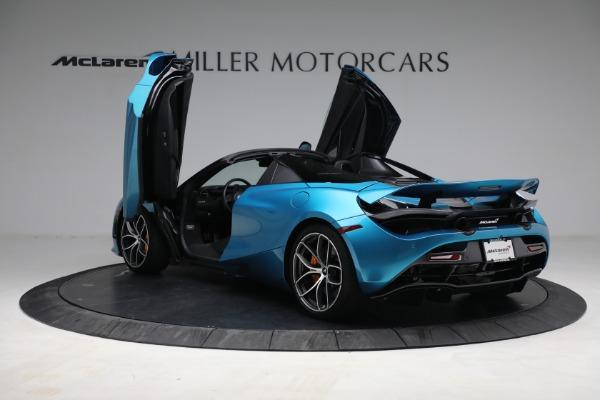 Used 2020 McLaren 720S Spider for sale $334,900 at Alfa Romeo of Westport in Westport CT 06880 15