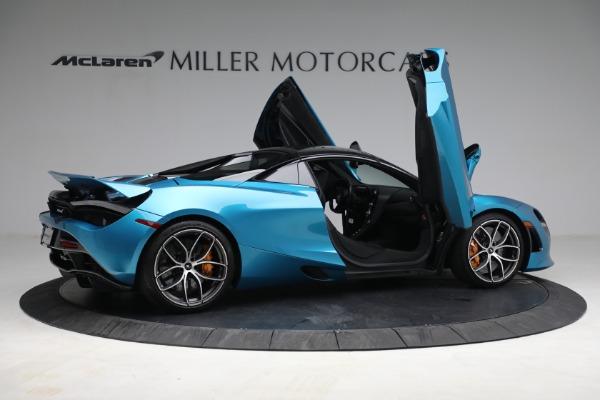 Used 2020 McLaren 720S Spider for sale $334,900 at Alfa Romeo of Westport in Westport CT 06880 26