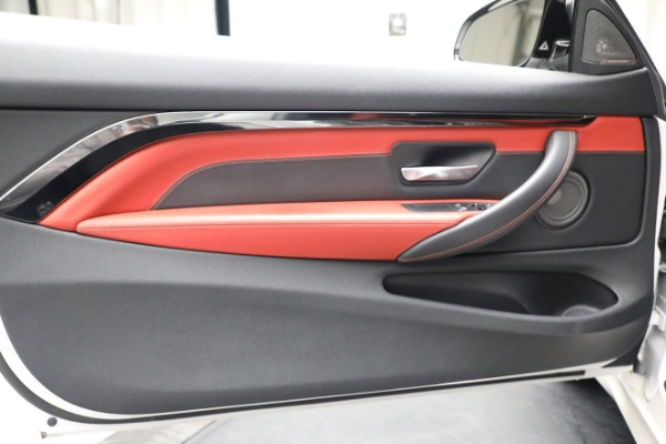 Used 2019 BMW M4 Competition for sale Call for price at Alfa Romeo of Westport in Westport CT 06880 16