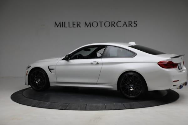Used 2019 BMW M4 for sale $71,900 at Alfa Romeo of Westport in Westport CT 06880 3