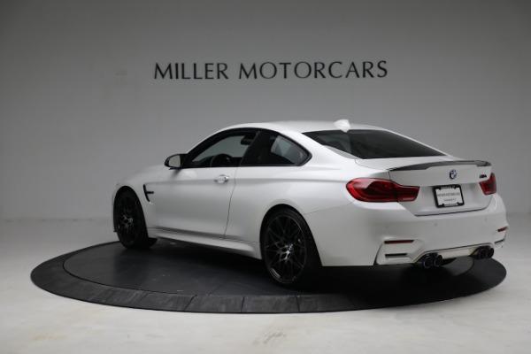 Used 2019 BMW M4 for sale $71,900 at Alfa Romeo of Westport in Westport CT 06880 4