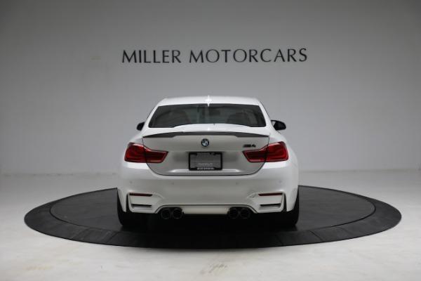 Used 2019 BMW M4 for sale $71,900 at Alfa Romeo of Westport in Westport CT 06880 5