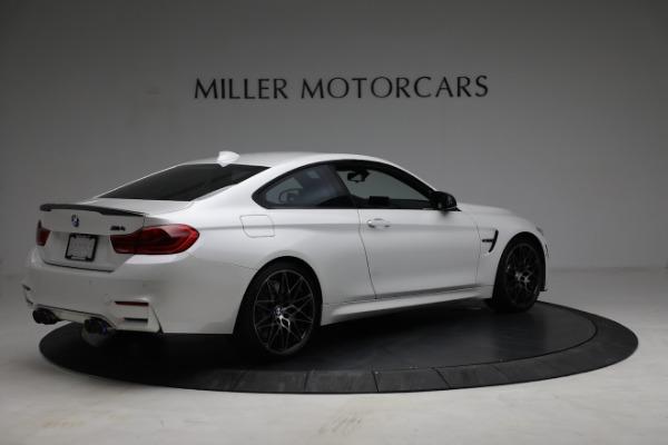 Used 2019 BMW M4 for sale $71,900 at Alfa Romeo of Westport in Westport CT 06880 7