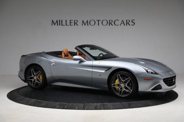Used 2017 Ferrari California T for sale Call for price at Alfa Romeo of Westport in Westport CT 06880 10
